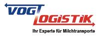 Willkommen bei der Vogt Logistik AG